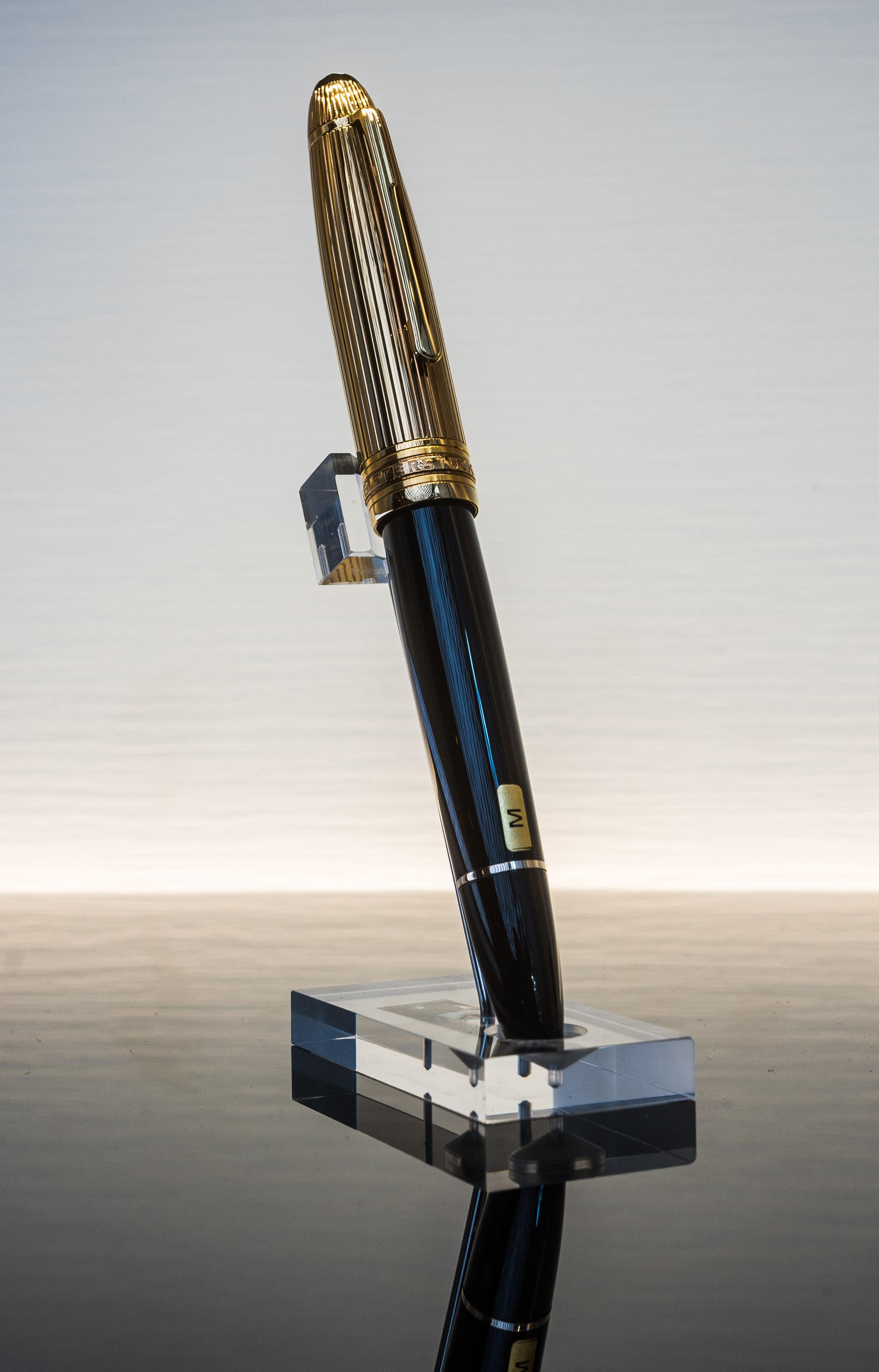 Montblanc Meisterstück Classic 146 Kolbenfüller