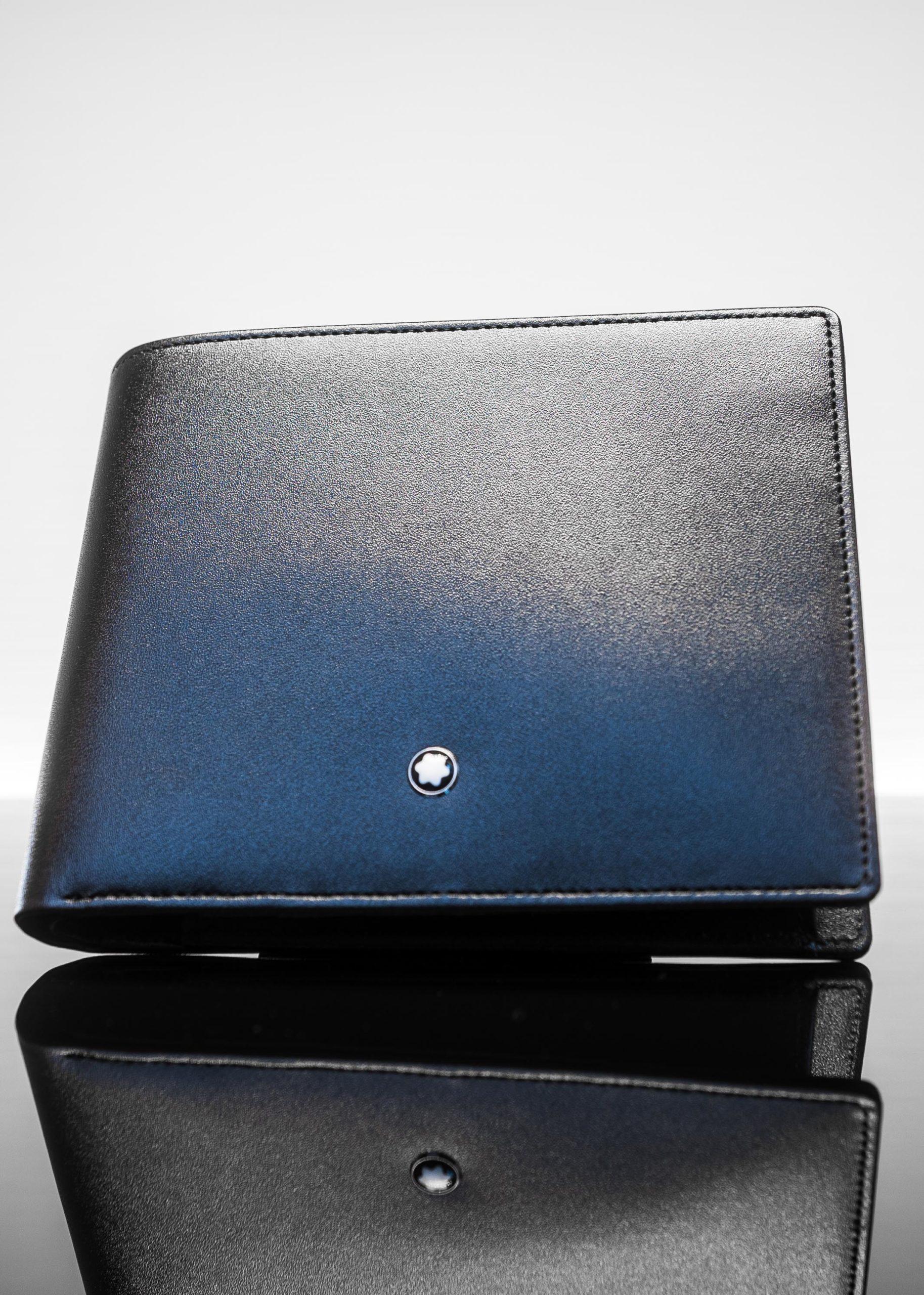Montblanc Große Brieftasche 5 Cc