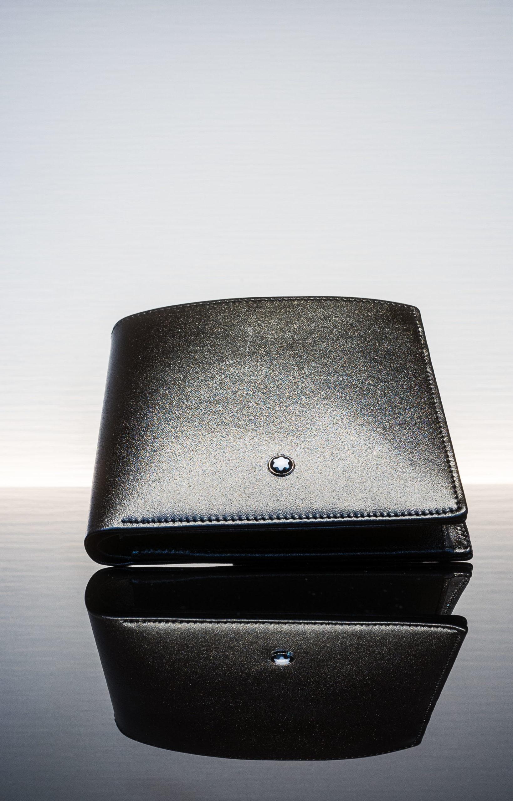 Montblanc Brieftasche 8 Cc