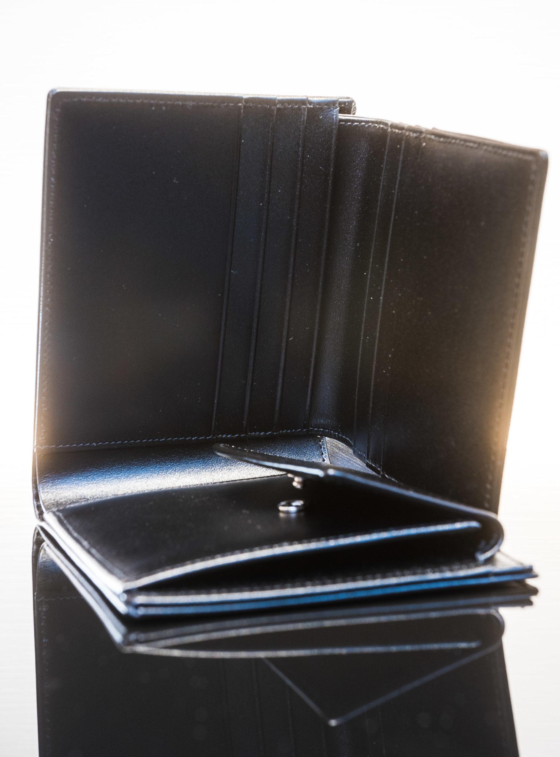 Montblanc Brieftasche 10 cc