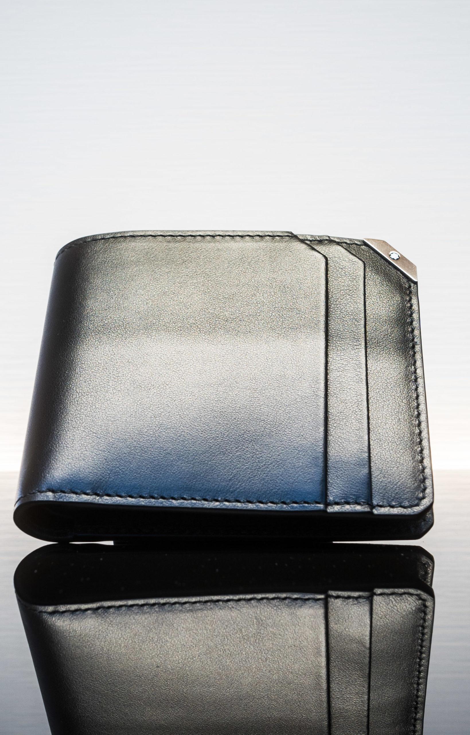 Montblanc Brieftasche 6 Cc