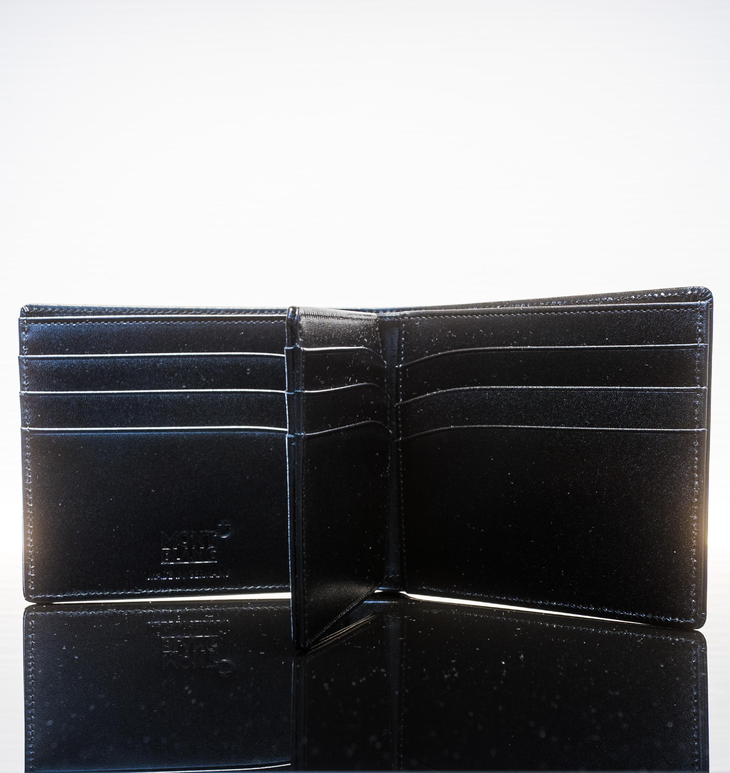 Brieftasche 12 Cc