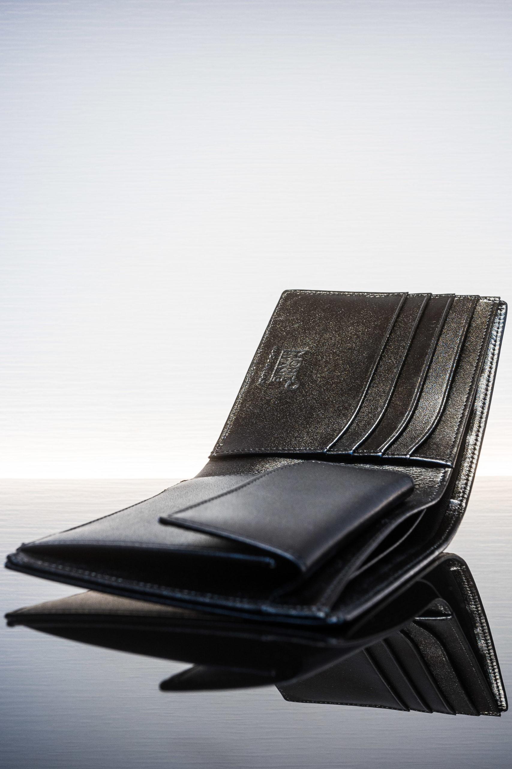 Montblanc Brieftasche 4 Cc Mit Münzfach